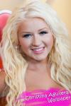 Christina Aguilera Wallpapers for Fans screenshot 1/6