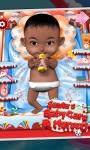 Santa Baby Care Nursery FunPro screenshot 3/5