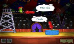New Circus Game screenshot 2/4