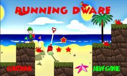 Running Dwarf screenshot 1/5
