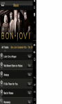 Bon jovi Wallpaper HD screenshot 1/3