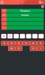 5 Clues One Word screenshot 2/6