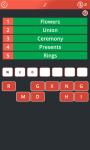5 Clues One Word screenshot 5/6