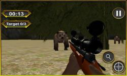 Hunting: Jungle animals screenshot 4/6