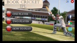 Book Cricket Simulator screenshot 2/6