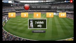 Book Cricket Simulator screenshot 3/6