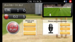 Book Cricket Simulator screenshot 5/6
