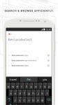Tangram Mobile Browser screenshot 1/6