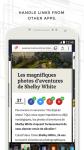 Tangram Mobile Browser screenshot 6/6