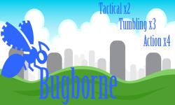 Bugborne screenshot 1/6