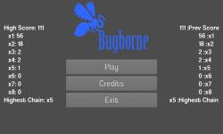 Bugborne screenshot 2/6