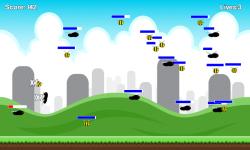Bugborne screenshot 4/6
