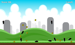 Bugborne screenshot 5/6
