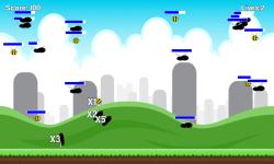 Bugborne screenshot 6/6