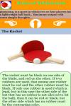 Rules of Tabletennis screenshot 3/3