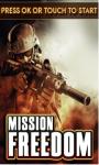 free-Mission Freedom  screenshot 1/1