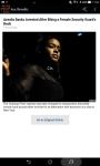 The Celebrities RSS screenshot 3/6