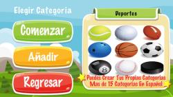 Adivinando - Heads Up En Español screenshot 4/5