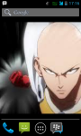 Free HD One Punch Man HD screenshot 1/6
