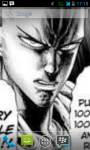 Free HD One Punch Man HD screenshot 2/6