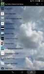 Free Radio Ambient And Nature screenshot 1/4