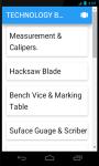 Technology Books screenshot 1/6