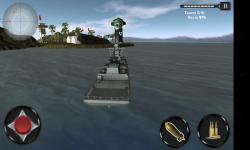 Navy Clash WarShip screenshot 1/6
