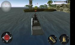 Navy Clash WarShip screenshot 2/6