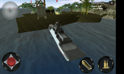 Navy Clash WarShip screenshot 3/6