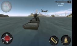 Navy Clash WarShip screenshot 4/6