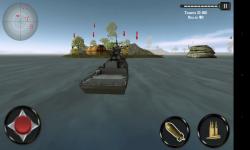 Navy Clash WarShip screenshot 5/6