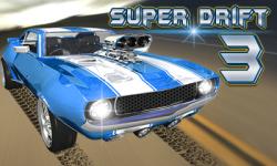 SUPER DRIFT 3 screenshot 1/1