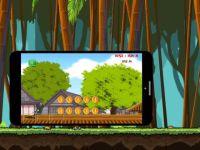 Shuriken Ninja Hero screenshot 1/5