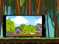 Shuriken Ninja Hero screenshot 2/5