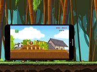 Shuriken Ninja Hero screenshot 3/5