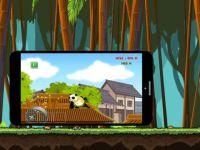 Shuriken Ninja Hero screenshot 4/5