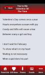 Valentines-Tips screenshot 3/3
