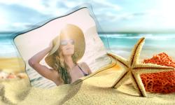 Beach Photo Frames Best screenshot 1/6