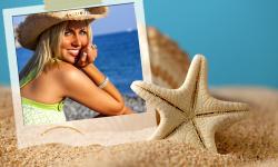 Beach Photo Frames Best screenshot 2/6