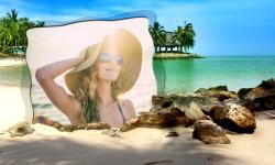 Beach Photo Frames Best screenshot 4/6