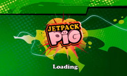 Jetpack PigRide screenshot 1/3