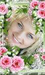 Best Flower Photo Frame screenshot 5/6