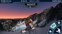 Snowboard Party great screenshot 1/6