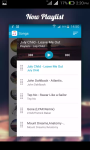 Music X Player screenshot 4/5