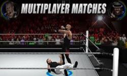 wwe 2017 Immortals Game screenshot 3/6