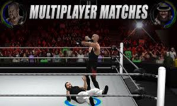 wwe 2017 Immortals Game screenshot 5/6