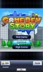 Game Dev Story single screenshot 1/6