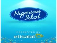 Nigerian Idol screenshot 1/4