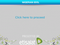 Nigerian Idol screenshot 2/4