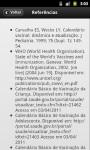 Vacinas Brasil screenshot 4/4